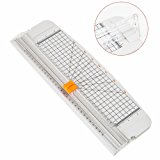 JLS 909-4/909-5 Paper Cutter Blade, Paper Trimmer Replacement Blades
