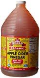 Bragg Apple Cider Vinegar, 1 gal/128 oz.