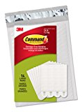 Command Picture Hanging Strips, Large, White, 14-Pairs (PH206-14NA)- Easy to Open Packaging