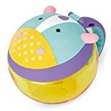 Skip Hop Baby Zoo Little Kid/Toddler Snack Cup, Eureka Unicorn, Multi