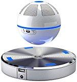 ICE Orb Levitating/Floating Wireless Portable Bluetooth Speaker