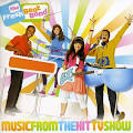 The Fresh Beat Band: Music from the Hit TV Show [CD]