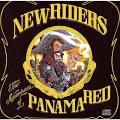 The Adventures of Panama Red - CD