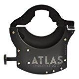 ATLAS Throttle Lock, a Motorcycle Cruise Control Throttle Assist