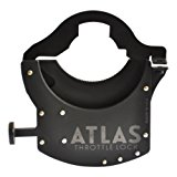 ATLAS Throttle Lock, a Motorcycle Cruise Control Throttle Assist