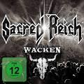 Sacred Reich - Live at Wacken Open Air, Blue Surf