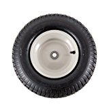 """Arnold 16"""" x 6.5""""Front Tractor Tire"""