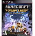 Sony Minecraft: Story Mode - Season Pass Disc - PlayStation 3