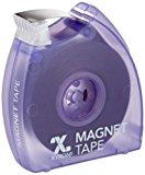 Xyron 3/4-inch Wide Magnet Tape, 25-feet