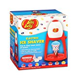 Jelly Belly Flavor Snow Ice Shaver, Red