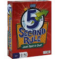 Patch 5 Second Rule Board Game
