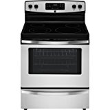 Kenmore 94173 5.3 cu. ft. Self Clean Electric Range in Stainless Steel, includes delivery and hookup (Available in select cities only)