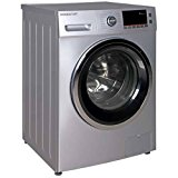 EdgeStar CWD1550S 2.0 Cu. Ft. All-in-One Ventless Washer and Dryer Combo - Silver