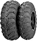 ITP Mud Lite AT Mud Terrain ATV Tire 25x10-12