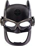 DC Justice League Batman Voice Changing Tactical Helmet Action Figure