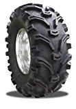 Kenda Bearclaw K299 ATV Tire - 24X9-11