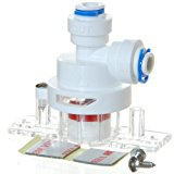 iSpring ALS1 Safeguard Leak Detector and Shut-Off Valve