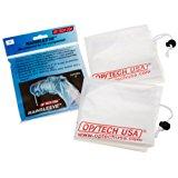 OP/TECH USA 9001132 Rainsleeve - Original, 2-Pack (Clear)