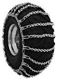 Security Chain Company 1064556 ATV Trac V-Bar Tire Traction Chain