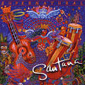 Santana - Supernatural - CD