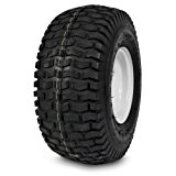 Kenda K358 Turf Rider Lawn and Garden Bias Tire - 16/6.50-8