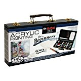 Royal and Langnickel Acrylic Painting Artist Set for Beginners