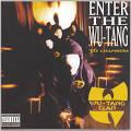 Sony Wu-Tang Clan - Enter The Wu-Tang Vinyl LP