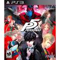 Persona 5: Standard Edition [PS3 Game]