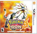 Pokemon Sun [3DS/ 2DS Game]