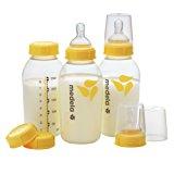 Medela Breastmilk Bottle Set, 8 Ounce