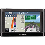 Garmin nüvi 42LM 4.3-Inch Portable Vehicle GPS with Lifetime Maps (US) (Certified Refurbished)