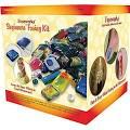 Diamond Tech Crafts Fuseworks Beginners Fusing Kit, Silver