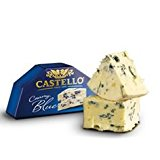 Cheese Castello Creamy Blue 2 Lb Half Wheel
