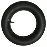 Inner tube for wheel 3.50-8