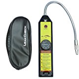 LotFancy Refrigerant Freon Leak Detector for HFC CFC Halogen R134a R410a R22a Air Condition HVAC