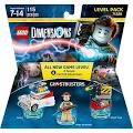 LEGO: DIMENSIONS: The Ghostbusters Level Pack (71228)