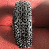 (1) Corestone Tubeless 15x6.00-6 Tire 4 Ply