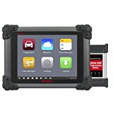 Autel MaxiSys Pro MS908P Diagnostic Scanner Automotive Scan Tool with ECU Programming and J2534 Reprogramming (Same Functions as MaxiSys Elite)