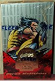 Marvel Universe 1994 First Edition Trading Cards Box -36 Count