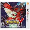 Pokémon Y [3DS Game]