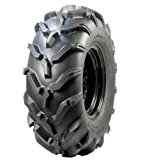 Carlisle A.C.T HD ATV Tire - 26x9R12