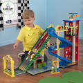 KidKraft Mega Ramp Racing Playset - 63267 - 63267