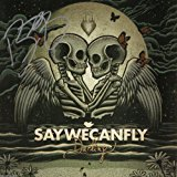 SAYWECANFLY Braden Barrie REAL hand SIGNED new Darling EP CD Epitaph Records