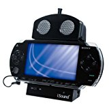 DreamGear i.Sound PSP Showtime