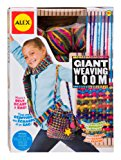 ALEX Toys Craft Giant Weaving Loom