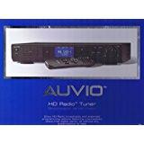 Auvio HD Radio Tuner