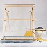 """Beka 20"""" WEAVING FRAME LOOM WITH STAND - THE DELUXE!"""