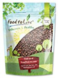 Food to Live Allspice Berries Whole (4 Ounce)