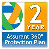 Assurant 2-Year Kitchen Appliance Protection Plan ($75-$99.99)