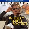 Paramount Studio Whiskey Tango Foxtrot [Blu-ray]